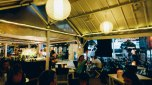 [GILI TRAWANGAN] Dinner at Scallywags