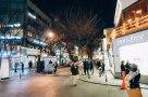 Hongdae street