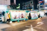 Street food at Hongdae