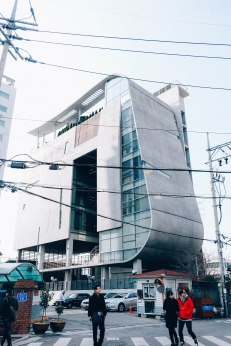 YG Building
