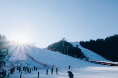 Gangchon Elysian Ski Resort