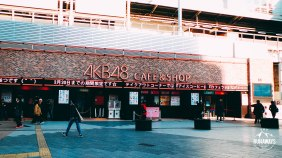 AKB 48 Cafe & Shop