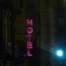 hotel-signage