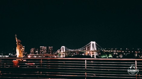 odaiba-night